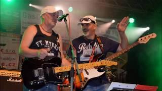 Video Katapult revival Morava - Jsou špatný dny - live (záznam z živéh