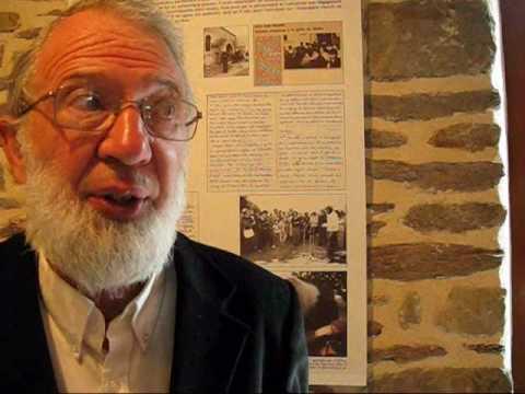 Vidéo de Jean Markale