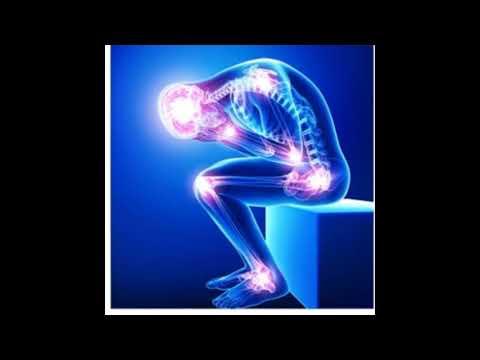 Analgesico per il dolore delle articolazioni dellanca