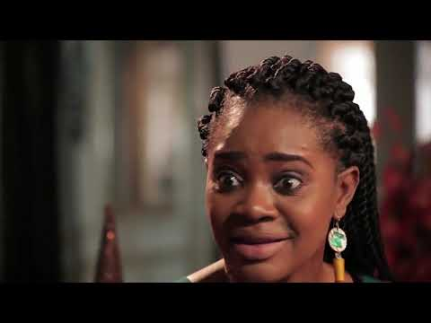 MARRIAGE OR PRISON - LATEST NOLLYWOOD GHALLYWOOD MOVIE