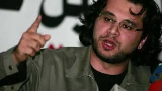 مازيكا الهلال (كفوا لسان المراثي) للشاعر تميم البرغوثي تحميل MP3
