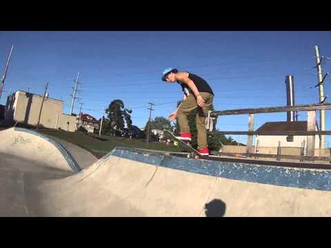 Williamsport's Lifland Skatepark
