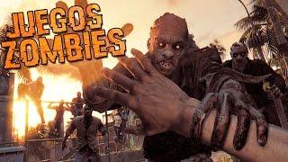 Los Mejores Juegos De Zombies Para Android Sin Internet 免费在线
