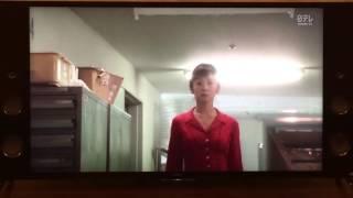 ドラマ「ヒガンバナ」乱闘シーン