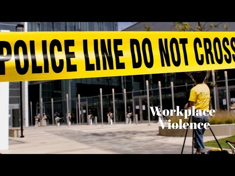 Video - Workplace Violence