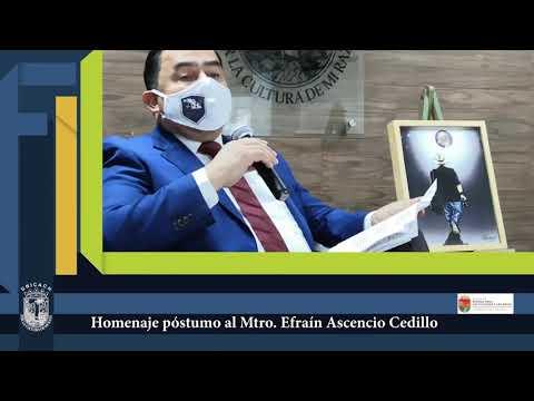 Obra fotografica del Mtro. Efrain Ascencio, con curadurìa de Colectivo fotogràfico-Dr. Martin de la Cruz