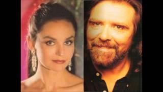 Crystal Gayle & Dennis Locorriere - Love Found Me