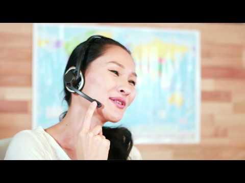 Travel Agent Training - ed2go Advanced Career Training - YouTube