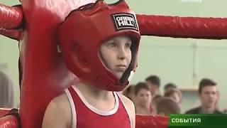 В учебно-тренировочном центре «Триумф» прошёл межрегиональный турнир по боксу 06 04 18
