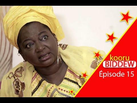 Kooru Biddew Saison 2 – Épisode 15 avec Daro Dinama Nekh et Badiéne Un Café Avec