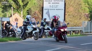 17. srečanje MK Samorog - petkova panoramska vožnja