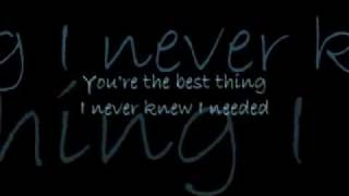 Never Knew I Needed Ne Yo Lyrics.mpg