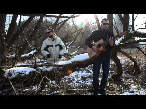Nasty Puppies - Nasty Puppies in da woods - This is my game (acoustic)