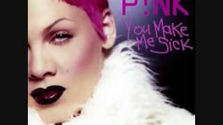 P!nk - You Make Me Sick (Hex Hector Club Mix)