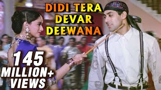 Didi Tera Devar Deewana - Best Bollywood Song - YouTube