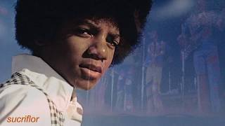 MICHAEL JACKSON & JACKSON 5 - DON'T SAY GOODBYE AGAIN