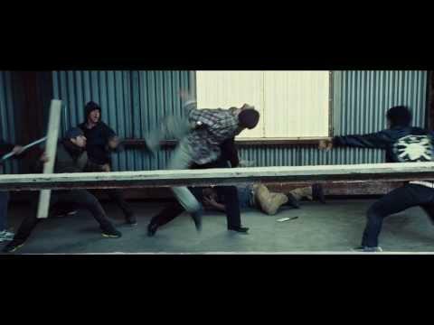 Oldboy (Green Band Trailer)