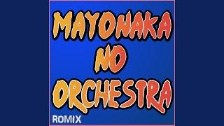 Mayonaka No Orchestra