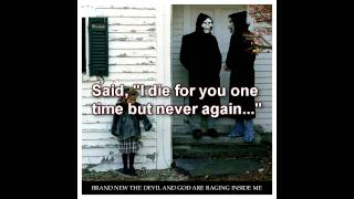 Brand New - Limousine(Lyrics/Song Meaning)