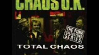 Chaos UK - Kill Your Baby