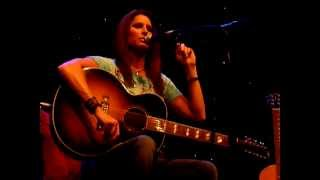 "Terri Clark ""Three Mississippi"" Live in Norfolk, CT, 3/9/12"