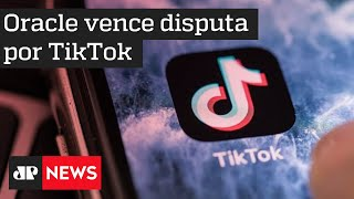 Oracle vence disputa pelo aplicativo TikTok nos Estados Unidos