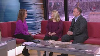 Lawmakers Chris Eaton, Dave Baker Talk Opioids After Personal Losses
