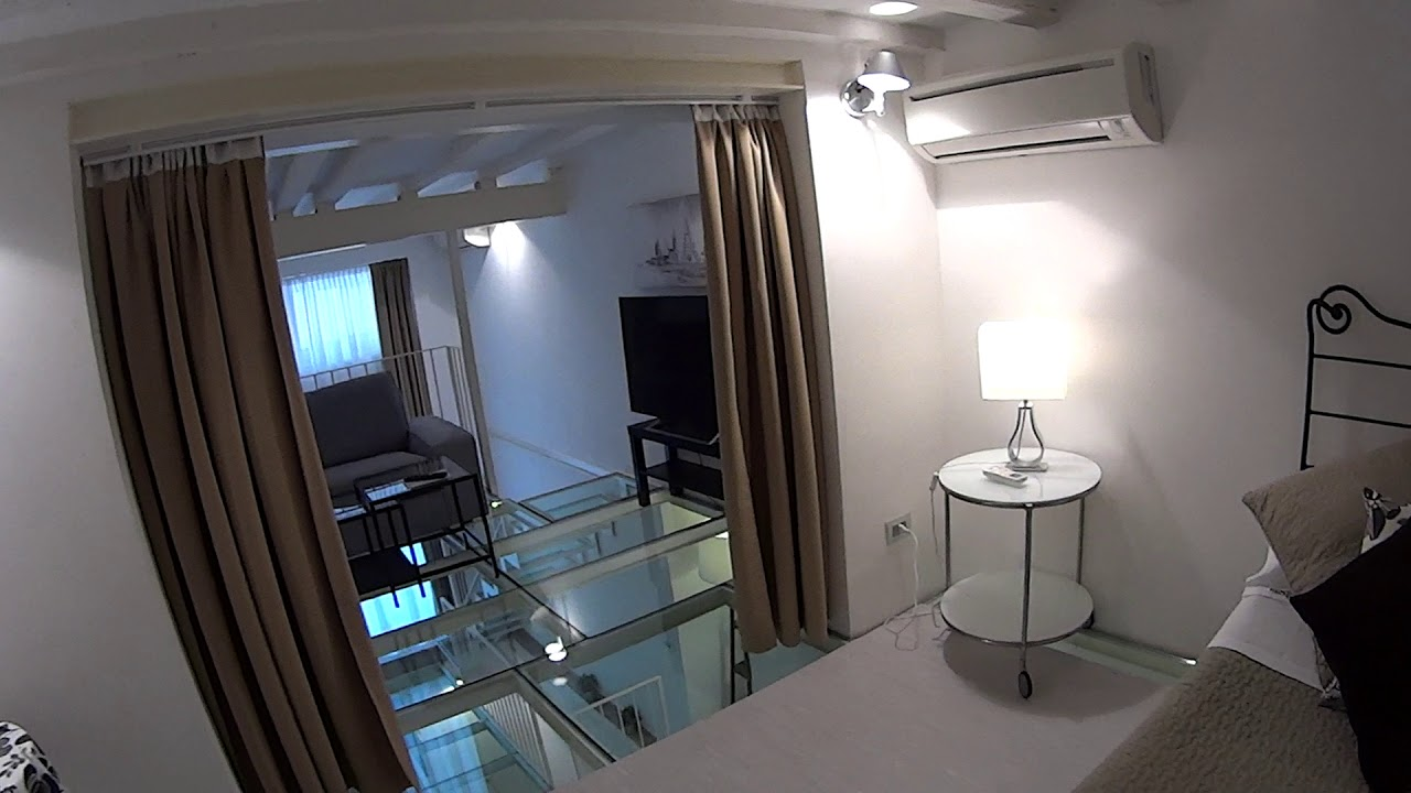 Stylish 2-bedroom apartment with spa bath for rent in Moscova