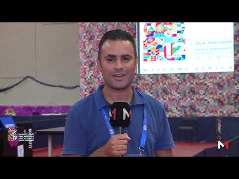 العرب اليوم - شاهد: تألّق مغربي في رياضة الكراتيه ضمن الألعاب الأفريقية