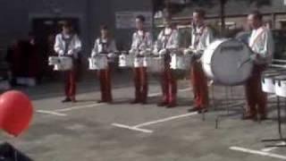 ViJoS Drum- en Showband Bussum Opendag/Muziekmarathon – 8
