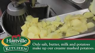 Mashed Potatoes YouTube video's thumbnail image
