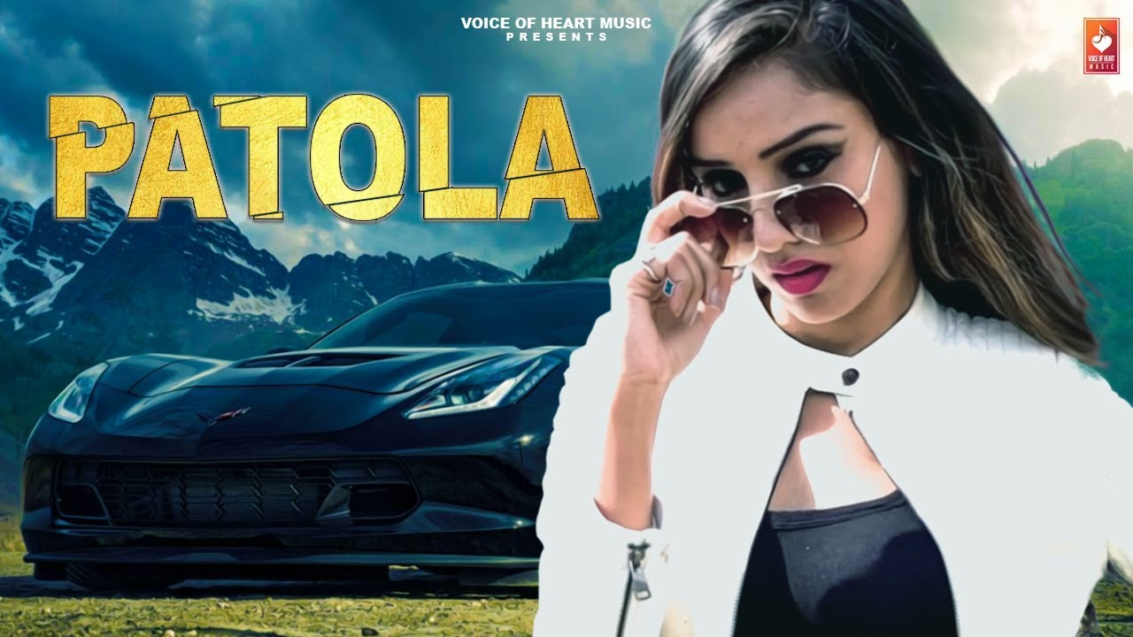 Patola Teaser -New Punjabi Song 2019   Mr Sanjay   Tommy Reazy   Vohm Video,Mp3 Free Download