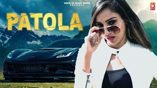 Patola(Teaser)-New Punjabi Song 2019 | Mr Sanjay , Tommy Reazy | Vohm Video,Mp3 Free Download