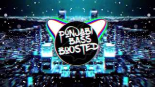 Boofer [BASS BOOSTED] | Armaan Bedil feat Sukh-E & Whistle | Latest Punjabi Song 2016