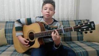 Gökhan Türkmen - Çatı Katı (YİĞİTHAN URLU) Akustik Gitar Cover