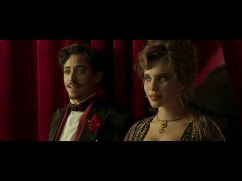O Grande Circo Místico l Trailer Oficial - 15 de novembro nos cinemas!