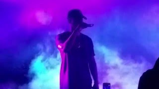 Bryson Tiller - Just Another Interlude [LIVE PERFORMANCE @KOKO LONDON HD]