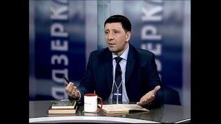 Андрей Тищенко о проклятии и бесах на ТВ!