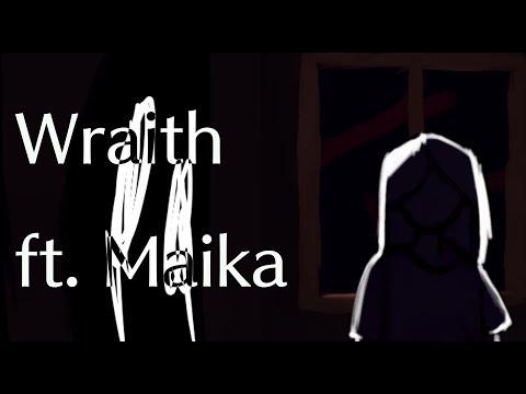 【Maika】Wraith【Vocaloid Original】