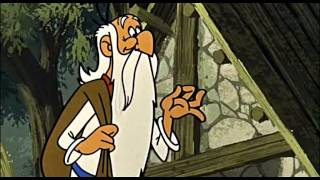 Asterix The Gaul Anime  Eng Dubbed FULL MOVIE