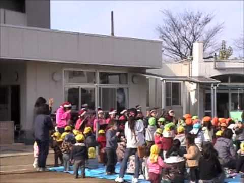 Sachidaiichi Nursery School