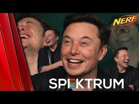 SpektrumPOOP - Reakce na funny videa