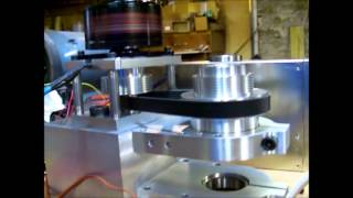 80/20 CNC Mill