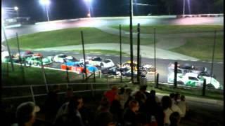 Barberton Speedway 2014