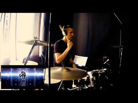 Anacondaz — Ангел (Drum cover by Nikita.Bondarchuk)