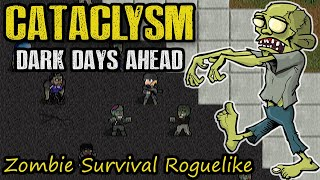 Renewable Energy for the Base | Cataclysm DDA Tutorial & Gameplay  | #26