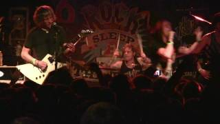 2011.01.07 The Word Alive - Epiphany (Live in Chicago, IL)