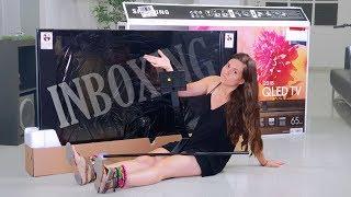 CAMBIAMOS DE TV!! De Samsung cara a Hisense barata