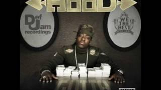 Ace Hood - Stressin' (Instrumental)