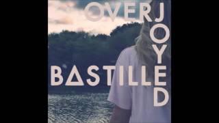 Bastille   Overjoyed (Official Instrumental)